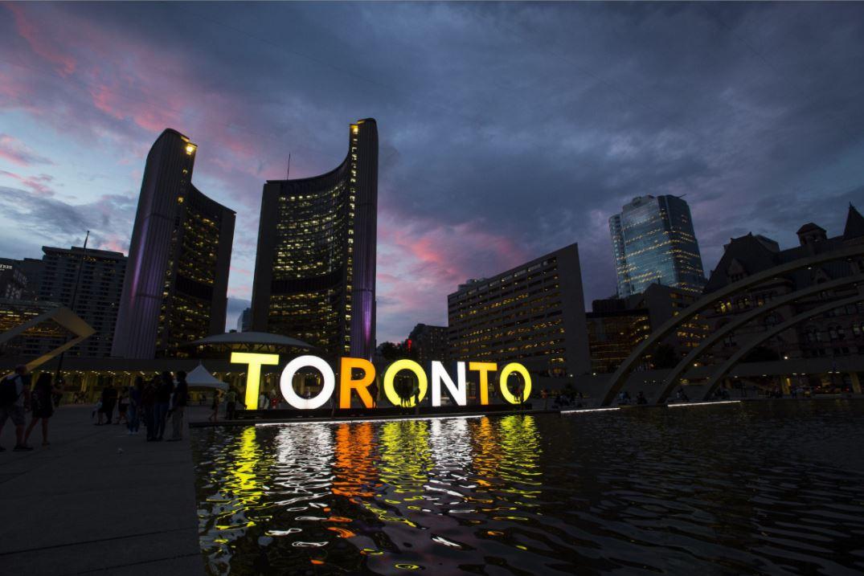 Bezoekersvisum voor Canada