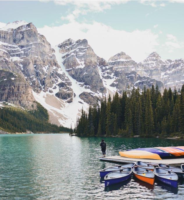 Canada Visa Online - Meren redden