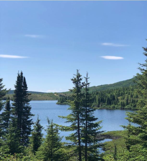 Online visum Canada - Nationale parken